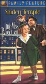 Shirley Temple Collection: Little Miss Broadway