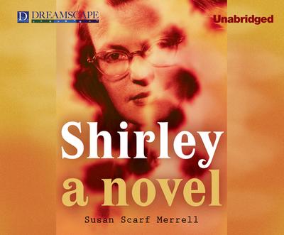 Shirley - Marrell, Susan Scarf