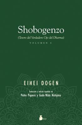 Shobogenzo (4) - Dogen, Eihei