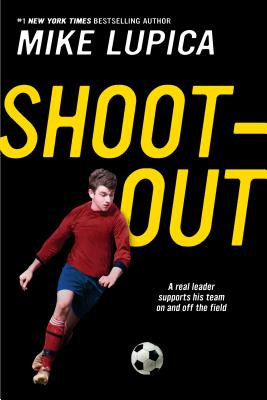 Shoot-Out - Lupica, Mike