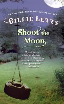 Shoot the Moon - Letts, Billie