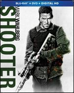 Shooter [SteelBook] [Blu-ray]