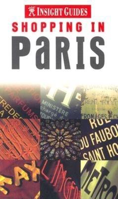 Shopping in Paris - Insight (Creator)