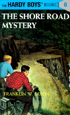 Shore Road Mystery - Dixon, Franklin W.