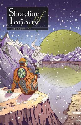 Shoreline of Infinity 2: Science Fiction Magazine - Chidwick, Noel (Editor)