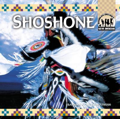 Shoshone - Gray-Kanatiiosh, Barbara A