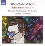 Shostakovich: Ballet Suites Nos. 1-4