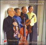Shostakovich: String Quartets Nos. 3, 14 & 15