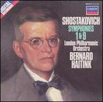 Shostakovich: Symphonies 1 & 9