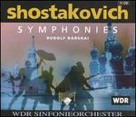 Shostakovich: Symphonies (Box Set)
