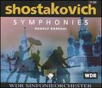 Shostakovich: Symphonies (Box Set)