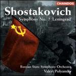 Shostakovich: Symphony 7
