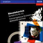 Shostakovich: Symphony No. 11