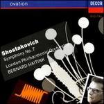 "Shostakovich: Symphony No.7 ""Leningrad"""