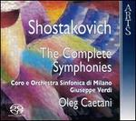 Shostakovich The Complete Symphonies