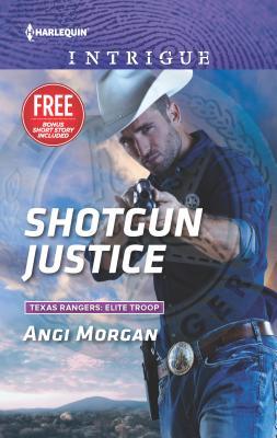Shotgun Justice: An Anthology - Morgan, Angi, and Fossen, Delores