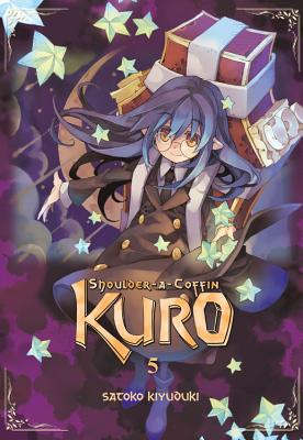 Shoulder-A-Coffin Kuro, Volume 5 - Kiyuduki, Satoko