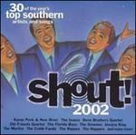 Shout! 2002