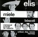 Show Elis/Miele
