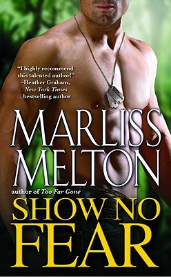 Show No Fear - Melton, Marliss