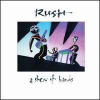 Show of Hands [LP] - Rush