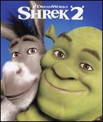 Shrek 2: With Movie Money [2 Discs] [Blu-ray/DVD]