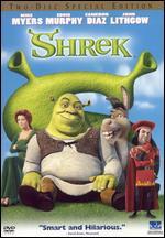 Shrek [Special Edition] [2 Discs] - Andrew Adamson; Vicky Jenson