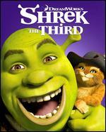 Shrek the Third [Blu-ray/DVD] [2 Discs] - Chris Miller