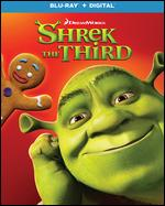 Shrek the Third [Blu-ray] - Chris Miller