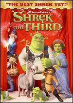 Shrek the Third [P&S] - Chris Miller