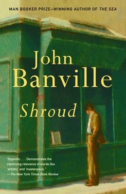 Shroud - Banville, John
