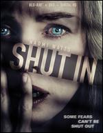 Shut In [Blu-ray/DVD] [2 Discs]