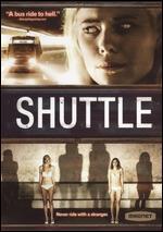 Shuttle - Edward Anderson