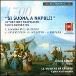 Si Suona, a Napoli!: 18th Century Neapolitan Flute Concertos