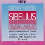 Sibelius: Cantatas