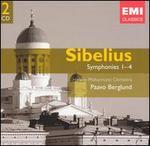 Sibelius: Symphonies Nos. 1-4