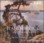 Sibelius: Symphonies Nos. 1 & 7