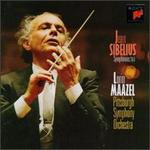 Sibelius: Symphonies Nos. 2 & 6