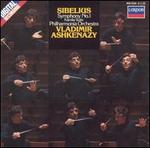 Sibelius: Symphony No. 1; Karelia Suite