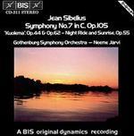 Sibelius: Symphony No. 7; Kuolema