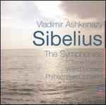 Sibelius: The Symphonies; Tone Poems; Violin Concerto