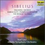 Sibelius: Tone Poems & Incidental Music
