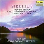 Sibelius: Tone Poems & Incidental Music