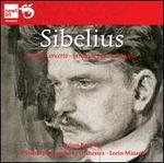 Sibelius: Violin Concerto; Serenade No. 2; En saga