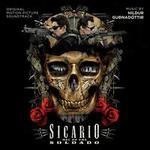 Sicario: Day of the Soldado [Original Motion Picture Soundtrack]