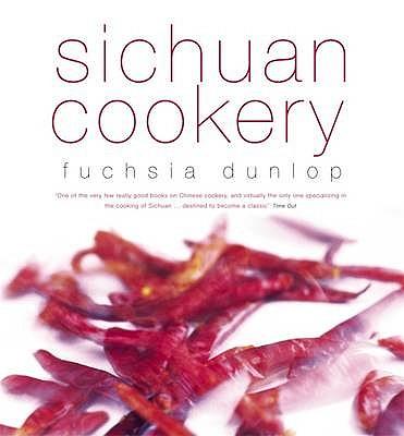 Sichuan Cookery - Dunlop, Fuchsia