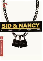 Sid and Nancy [Criterion Collection] [2 Discs]