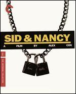 Sid and Nancy [Criterion Collection] [Blu-ray]