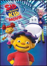 Sid the Science Kid: The Movie - Kirk Thatcher