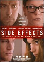 Side Effects - Steven Soderbergh